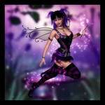 Spunky Enchantments