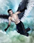 Ethereal Metamorphosis by RavenMoonDesigns