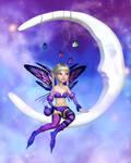Li'l Fae and the Moon