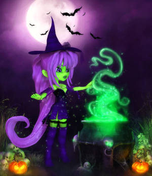 Bewitching Brew