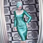 Voltaic Vogue by RavenMoonDesigns