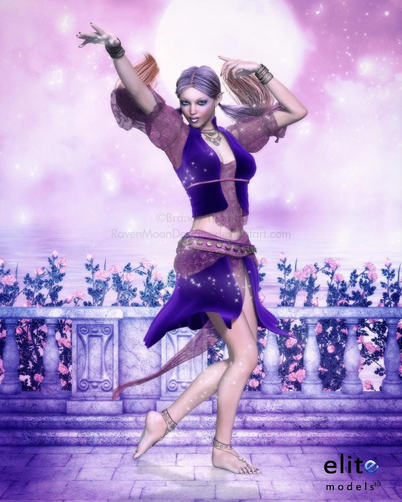 Gypsy Magic by RavenMoonDesigns