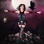 A Murmur of Ravens