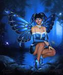 Twinkly Magic Nights