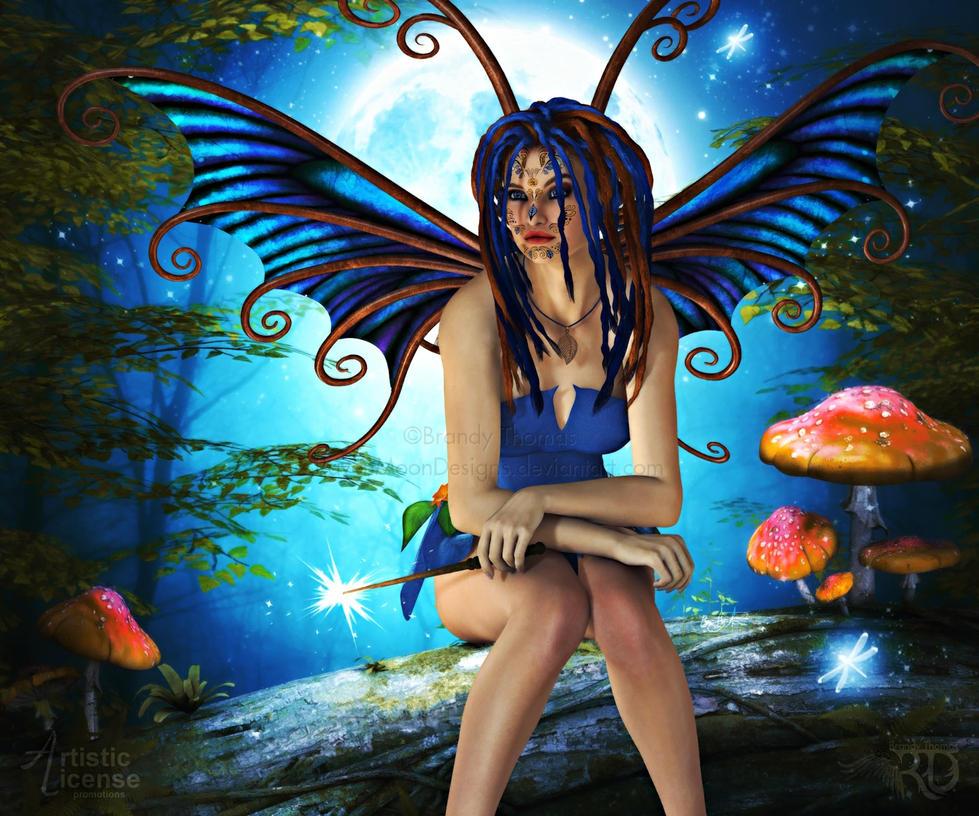The Wildling by RavenMoonDesigns