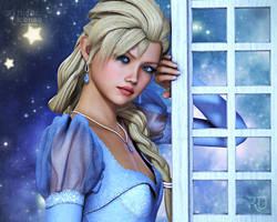 Starlight Musings by RavenMoonDesigns