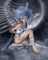 Seraphic Creations by RavenMoonDesigns