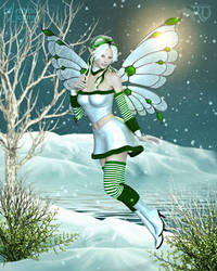 Wintry Whimsy