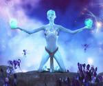 Extrinsic Energies by RavenMoonDesigns