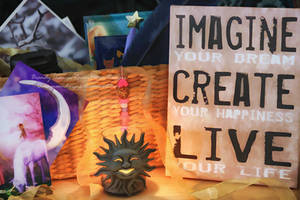 Imagine Create Live