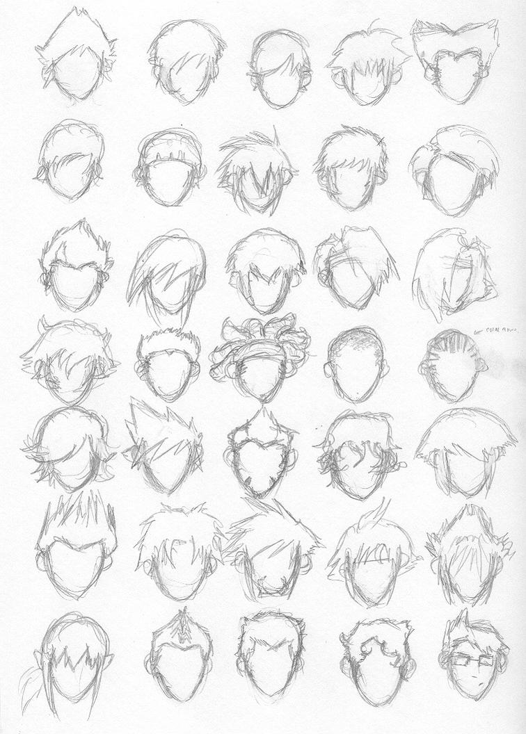 Advice On Drawing Dreads Hair Fellas Reference By Aimfortheheart