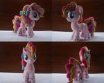MLP Power Rainbow Pinkie Pie