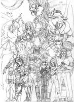 ninja gaiden by rasec-dragon-91