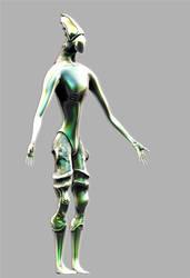 Virtual Biosuit by magbhitu