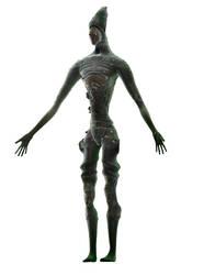 Virtual Biosuit 2 by magbhitu
