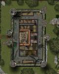 Ruins of Redthorne Castle