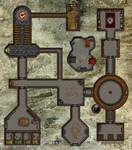 Dungeon101