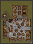RedThorn Tavern Interior