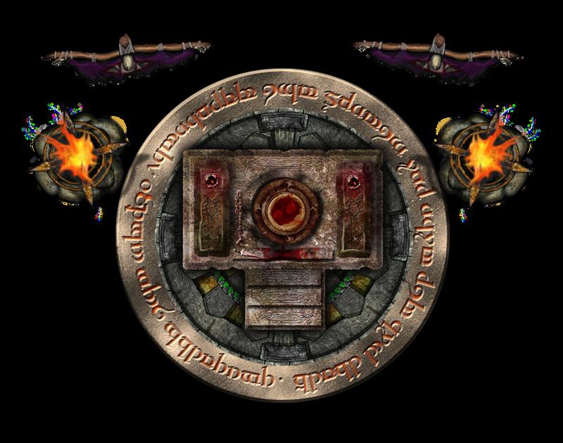 Altar-Evil-247 bg by Bogie-DJ