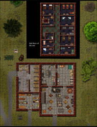 Mitra Inn by Bogie-DJ