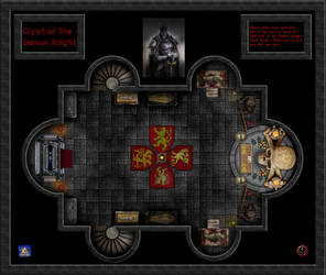 Crypt of the Demon Knight