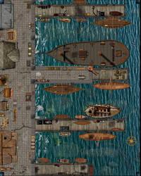 Old Port Roll-20-version by Bogie-DJ