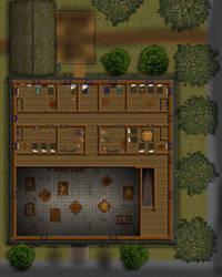 Crossroads Tavern Lvl2