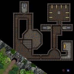 Dwarven Tomb