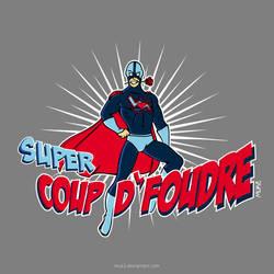 Super Coup D'Foudre (Super Lover) by Muk3