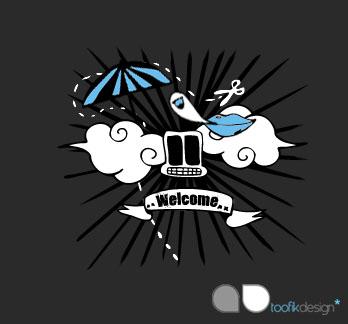 Welcome here by ooToOFiKoo