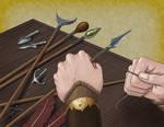 Elven Arrows