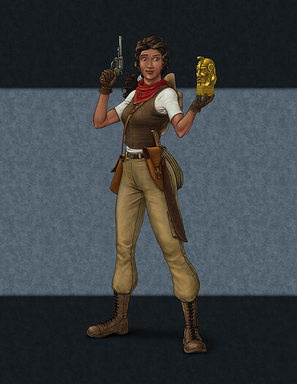 Montana Jane
