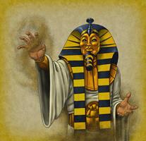 Ra-Amon by quellion