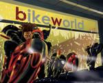 Hit the Bike Lot