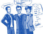 Doctor Who Meet Up