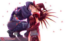 Happy Valentines Day! Collab