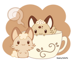 Cutie Cafe