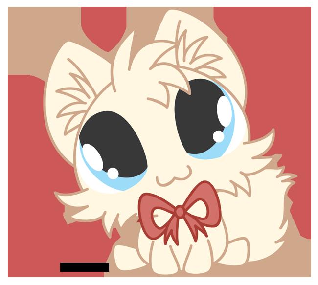 Cute Cute Cute Cat by Daieny