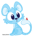 Blu Tiger