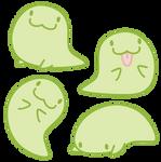 Chibi Slug
