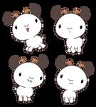 Chibi Goat