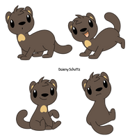 Little Tayra by Daieny