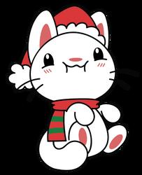 Anxious for Christmas
