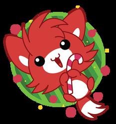 Christmas Foxuxo