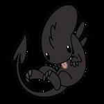 Chibi Alien
