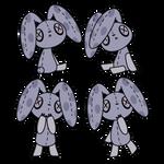 Phantoches - Bunny
