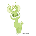 Prosperity Deer