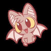 Bat Bat by Daieny