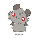 Vampire Hamster