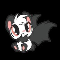 Pandabat by Daieny